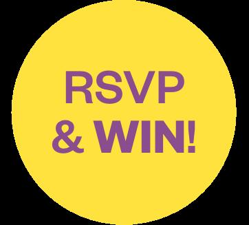 RSVP & Win