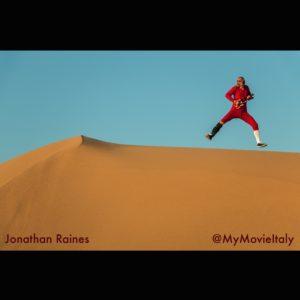 Jonathan Raines
