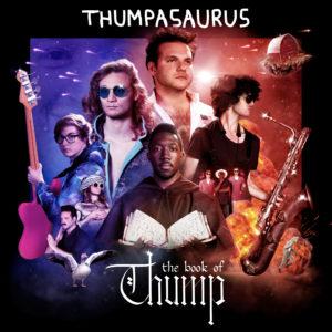 Thumpasuarus